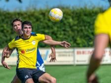 HAVO naar Brakkenstein in waarschijnlijk laatste duel voor amateurvoetbal-lockdown