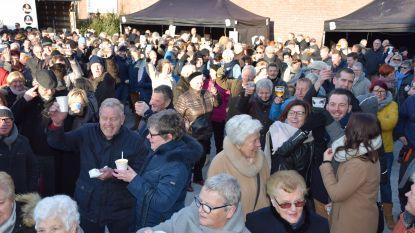 Gemeente nodigt inwoners uit op nieuwjaarsreceptie