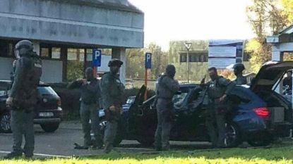 18-jarige jongen opgepakt voor bedreigingen Universiteit Antwerpen