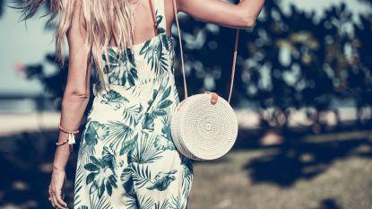 De mooiste zomertassen om de vakantie goed in te zetten