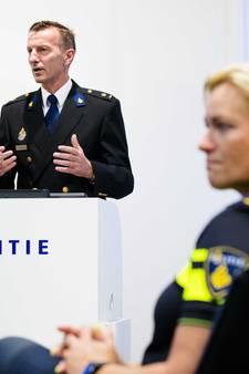 Politie nam maandenlang deel van darkweb over