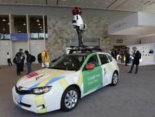 Les voitures de Google Street View de retour sur les routes belges