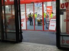 Woudenberger (26) geschopt en geslagen op Eemplein