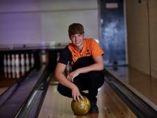 Bowlingtalent Romano (14) uit Vorden zet alles opzij voor tien strikes op rij