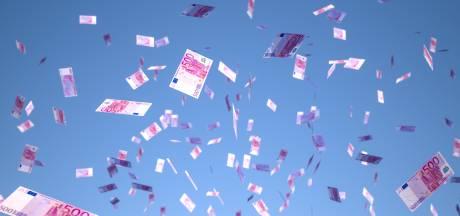 Culemborger wint 100.000 euro bij BankGiro Loterij