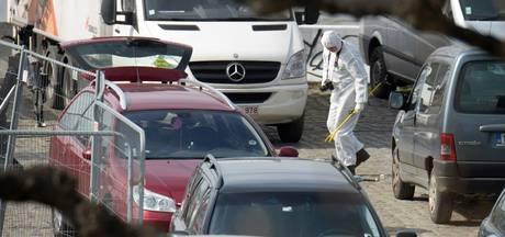 Verdachte aanslag Antwerpen in Rotterdam gepakt voor bezit pepperspray