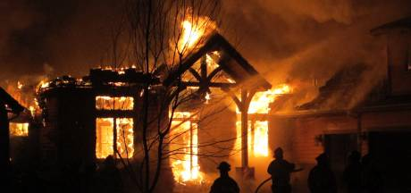 Une victime mortelle dans un incendie de maison tous les 5 jours