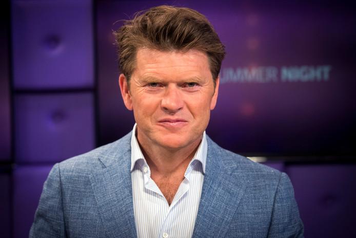 Beau van Erven Dorens krijgt in september een talkshow op de late avond bij RTL 4.