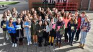 Davidsfonds kiest Junior Journalisten