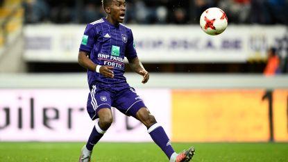 """Vanhaezebrouck: """"Niet onze fout dat Onyekuru niet naar WK gaat"""""""
