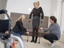Gezondheidscentrum Hengelo start uitleen hulpmiddelen, omdat het beter kan