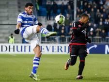 De Graafschap boekt moeizame zege op Helmond Sport
