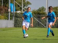 Voetbalster Tolhoek met Oranje onder 14 naar Duitsland