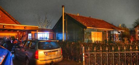 Familiedrama in Brabantse Duizel: man (50) steekt thuis broer (55) dood