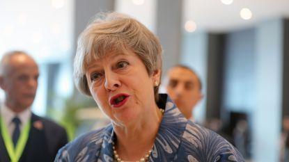 """""""Brexit kan uitgesteld worden tot 2021"""""""