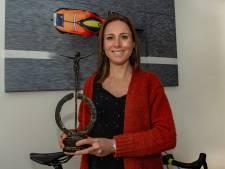 Wielrenster Annemiek van Vleuten uit Wageningen wint Gelderse Sportprijs 2018