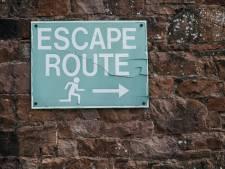 Controle: hoe veilig zijn de Middelburgse escape rooms?