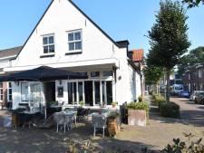 Doek valt voor grand café Lenartz in Oisterwijk