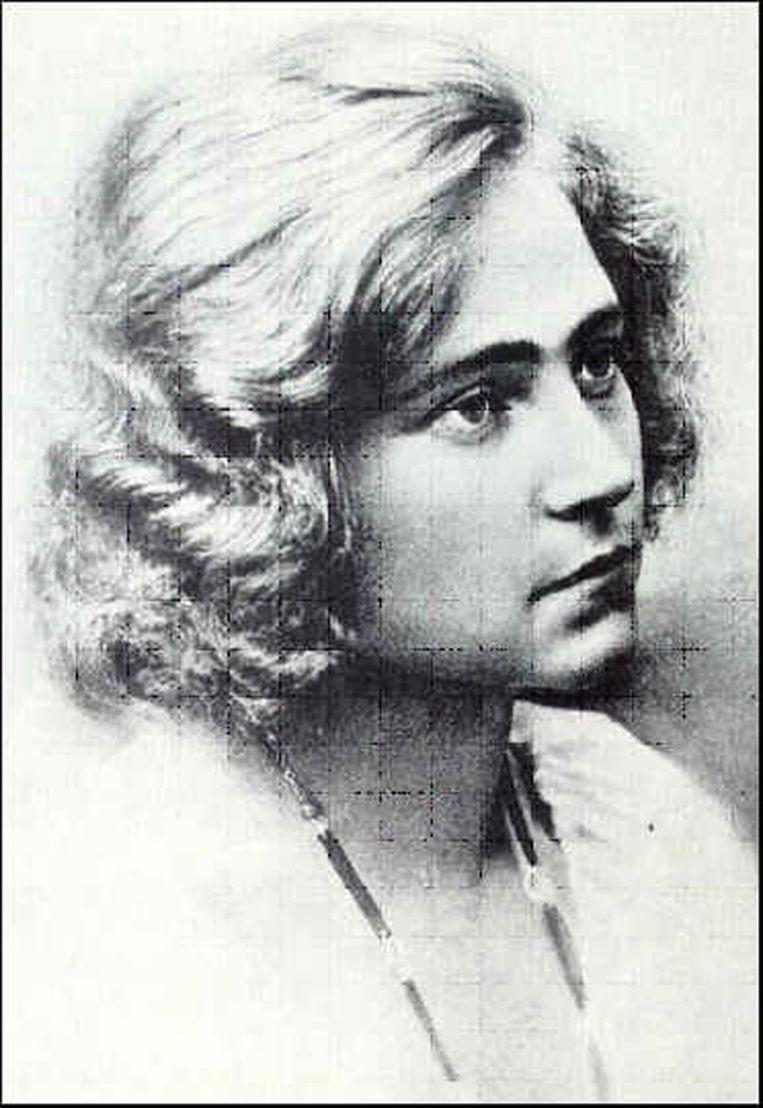 Alice Nahon.