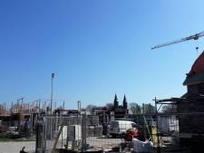 Kaatsheuvelse nieuwbouwwijk Westwaard wordt stilaan ook bewoonde wereld