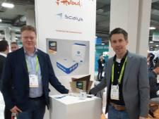 Scalys uit Hengelo wint innovatieprijs op 's werelds grootste elektronicabeurs