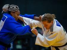 Judoka Savelkouls pakt zilver in Tel Aviv