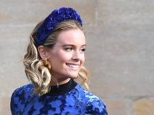 Ex-vriendin prins Harry gaat trouwen