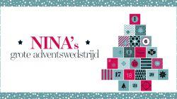 Dag 9: doe mee aan NINA's grote adventswedstrijd!