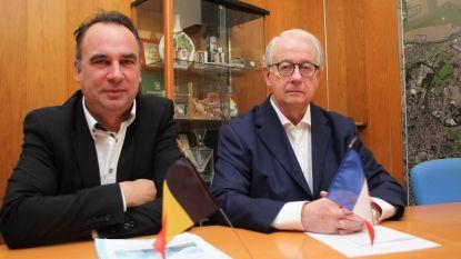 Burgemeester rekent op Franse partnergemeente in zoektocht naar vermiste Kevin