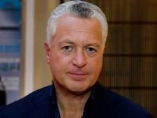 Bram Moszkowicz wil terugkeren als advocaat, verzoek ingediend