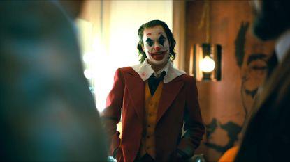 Geen grap: de Joker kan een Oscar winnen
