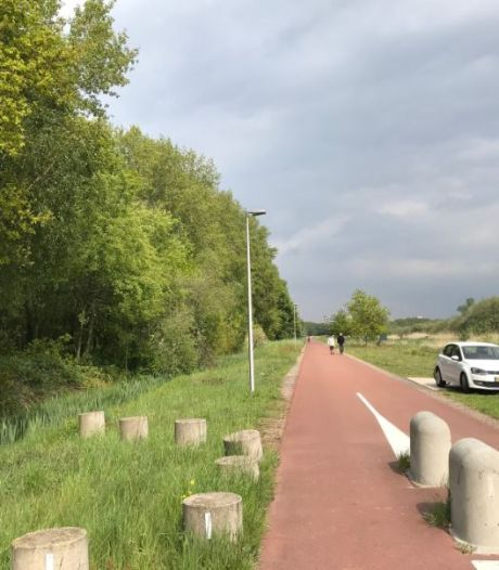 Man (45) uit Vlijmen aangehouden voor poging ontvoering in Den Bosch in 2019