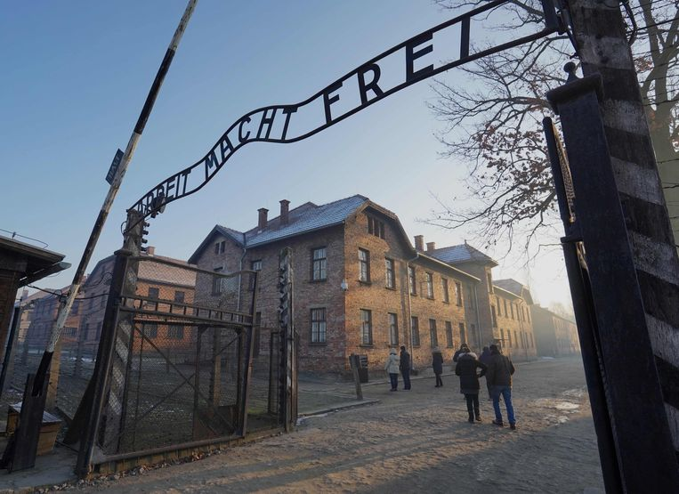 Maandag is het precies 75 jaar geleden dat Rusland het concentratiekamp Auschwitz heeft bevrijd.