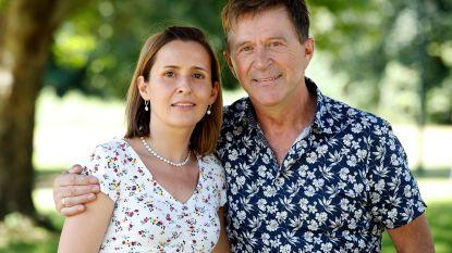 """De grote biecht van Jo Vally, gesteund door dochter Carmen: """"Ik steunde papa's keuze voor een minnares"""""""