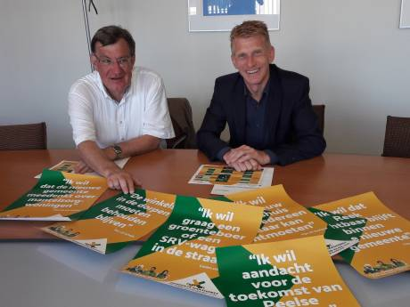 Fusiefestival in Markant moet 'dynamisch en leuk' worden