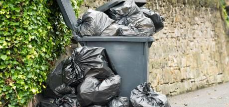 Afvalstoffenheffing stijgt dit jaar nergens zo hard als in Etten-Leur