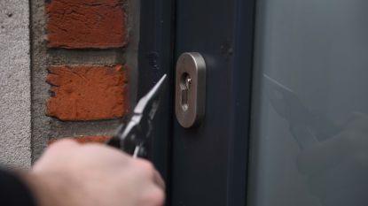 Inbrekers viseren kelders van appartementen: twee inbraken en 17 inbraakpogingen