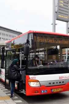 Staking streekvervoer gaat definitief door