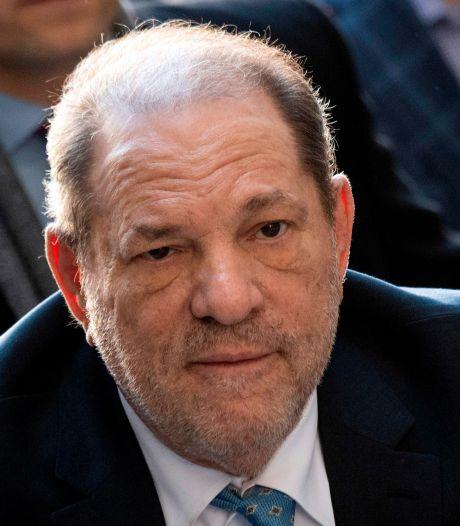 Harvey Weinstein weer aangeklaagd voor verkrachting