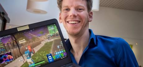 Laurens Veltman geeft lezing in Hengelo: 'De verslavende digitale wereld'