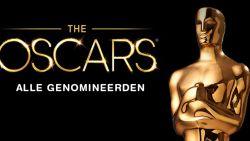 Overzicht: dit zijn de genomineerden voor de Oscars 2018