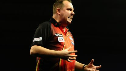 Kim Huybrechts strandt als beste Belgische darter in kwartfinales Players Championship