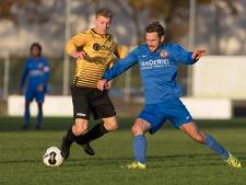 Real Lunet wint periodetitel na spannend duel