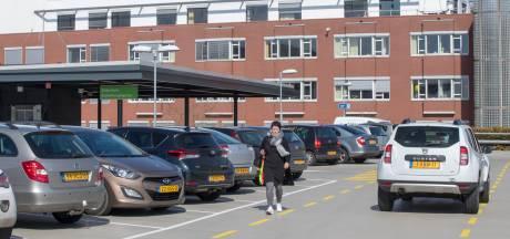 Van Wageningen naar het ziekenhuis in Ede: dubbele reiskosten en reistijd