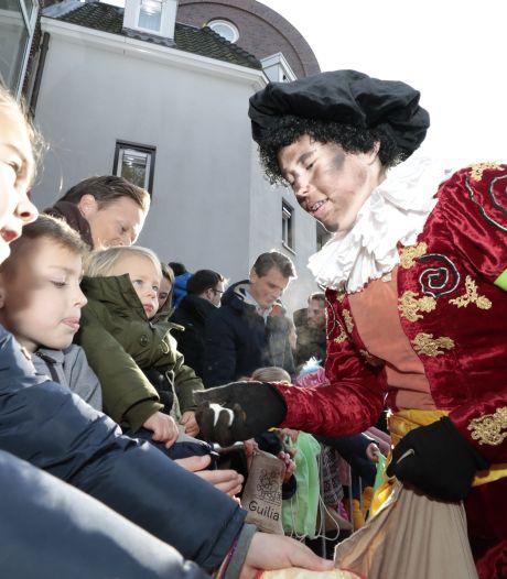 West-Brabantse scholen nemen afscheid van Zwarte Piet: 'Niemand mag zich buitengesloten voelen'