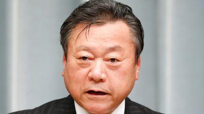USB-poort? Japanse minister voor internetveiligheid heeft nooit een computer bediend