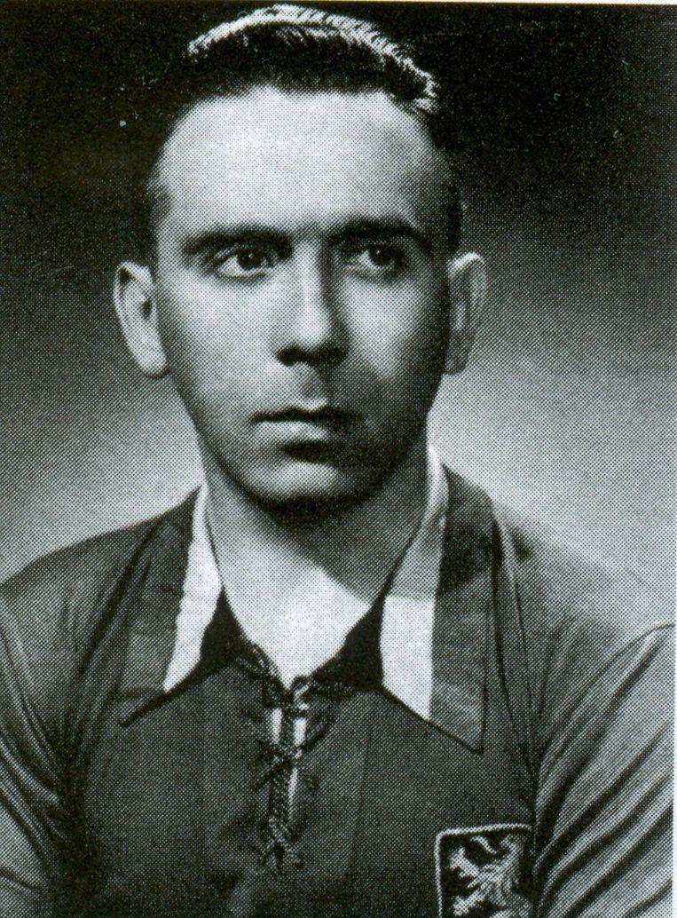 Raymond Braine.