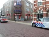 Overval op twee winkels in centrum Apeldoorn