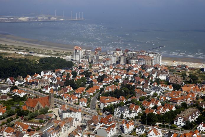Een testeiland voor de kust van Knokke-Heist mag er niet komen, zegt Stop het Eiland.