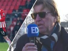 Elfrink & De Mos: 'PSV maakt er aan de bal af en toe een potje van, dat is zorgwekkend'